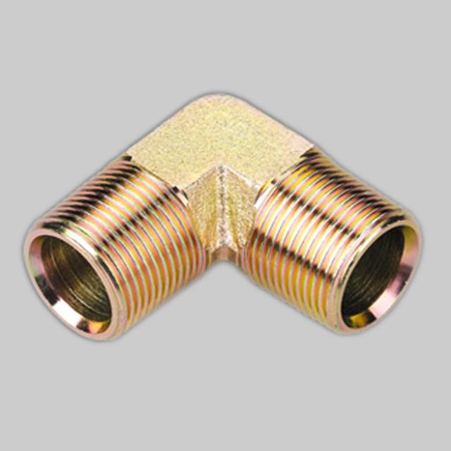 N °npt male pipe npt adapter thread ruihua hardware